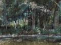 Stamm # 1.1-2011-tecnica mista su tela-40 x 50 cm..jpg