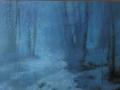 Stamm # 1.15 (Soli come bambini)-2012-tecnica mista su tela-30 x 40 cm..JPG