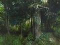 Stamm # 1.3-2011-tecnica mista su tela-100 x 100 cm..jpg