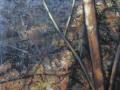 Stamm # 1.9 (Amok) -2012-tecnica mista su tela-100 x 80 cm..JPG