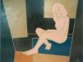 Figura isolata-2003-olio su tela-40 x 50 cm..jpg