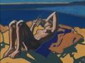 La bella estate-2000-olio su tavola-50 x 60 cm..jpg