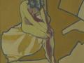 Solitudine gialla-2000-olio su tela-60 x 50 cm..jpg