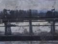 Prima del buio-2011-tecnica mista su tela-70 x 100 cm..jpg