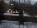 Sequenza spezzata (dittico parte 2)-2010-tecnica mista su tela-60 x 60 cm..jpg