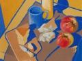 Giallo/blu-2000-olio su tela-60 x 50 cm..jpg