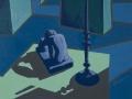 Interno-2000-olio su tela-66 x 55 cm..jpg